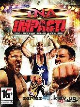 TNA iMPACT WRESTLING   240*320