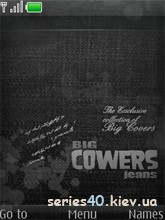 Big Cowers Jeans by fliper2 | 240*320