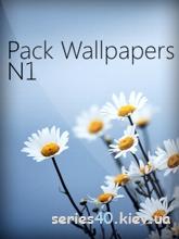 Pack Wallpepers N1 by gdbd98 | 240*320