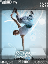 Break Dance *Premium by fliper2 | 240*320