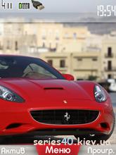 Ferrari by SyxaPb | 240*320