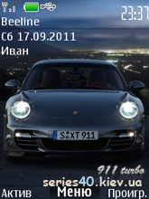 Porsche 911 Turbo by SyxaPb | 240*320