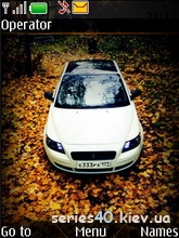 Volvo S40 Mix and Ego | 240*320