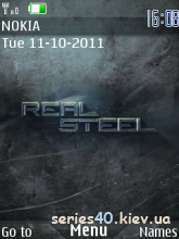 Real Steel by LeX | 240*320