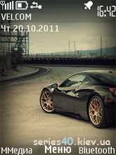 Ferrari 458 italia by fliper2 | 240*320