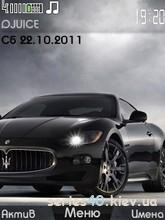 Maserati Gran Turismo by Saina. | 240*320