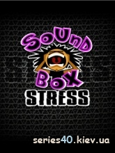 Sound Box: Stress | 240*320