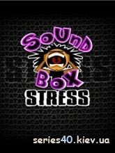 Sound Box: Stress | 240*320