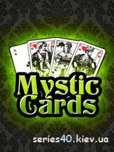 Mystic cards   240*320
