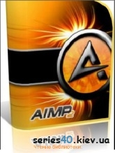 Aimp 2 by TiP-A-ToP (KD Player MOD)