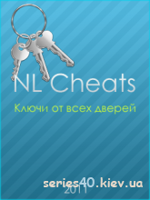 NL Cheats v1.5 | 240*320