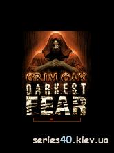 Darkest Fear 2 Grim Oak / Страх Темноты 2 Мрачный Дуб (Русская версия) | 240*320