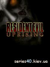 Resident Evil: Uprising (Полная Версия) | 240*320