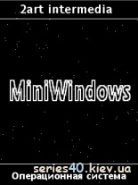 Mini Windows 1.3.9 | 240*320