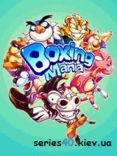 Boxing Mania | 240*320