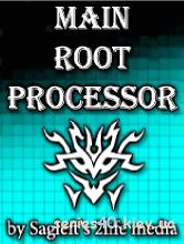 Main Root Processor | 240*320