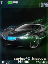 BMW: New Vision by Dem   240*320