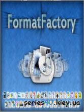Format Factory 2.70 + Repak
