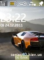 Lamborghini Style by hencernel | 240*320