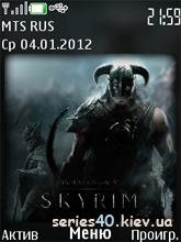 Skyrim by gdbd | 240x320