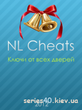 NL Cheats v2.0 | 240*320
