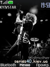 Wolfmother by Electros | 240*320