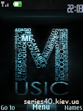 Neon Music by MiX | 240*320