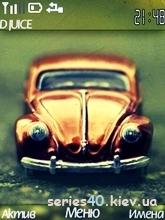 Volkswagen by kolьka_dinho | 240*320