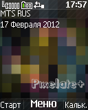 Pixelate+ Mini by LeX | 128*160