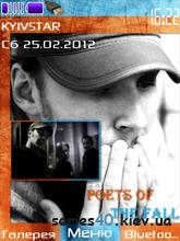 Poets of the fall by oooleg | 240*320
