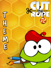 Cut the Rope by t1coon | 240*320