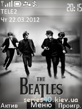 The Beatles by gdbd | 240*320