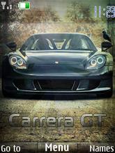 Porsche Carrera GT by SyxaPb | 240*320