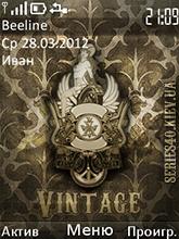 Vintage by Leo & 12rus (3th, 5th, 6th, X2) | 240*320