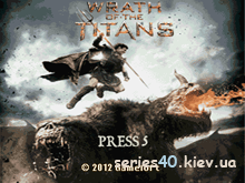 Wrath Of The Titans | 320*240