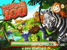 Wonder Zoo | 320*240