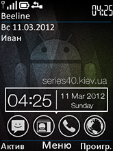 ICS by Leo & 12rus (3th, 5th, 6th, X2) | 240*320