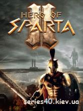 Hero of Sparta II (от Gameloft) (Анонс) | 240*320