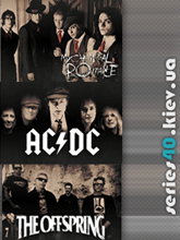 Three Rock-Groups-3 by oooleg | 240*320