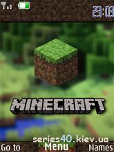 Minecraft by Koss | 240*320