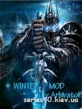 Warcraft Lich Version+Winter Mod | 240*320