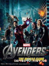The Avengers (by Gameloft) (Анонс) | 240*320
