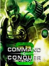 Command & Conquer 3: Tiberium Wars (Русская версия)| 240*320