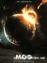 Rise Of Antares (MOD) (Русская версия)  | 240*320