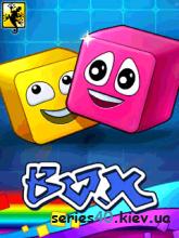 Box / Открой Коробку! (by Net Lizard) (Анонс) | 240*320