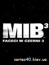 Men in Black 3 / Люди в черном 3 (by Gameloft) (Анонс) | 240*320