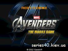 The Avengers | 320*240