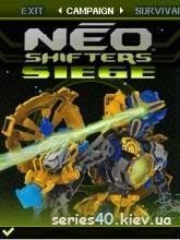 Neo Shifters Siege | 240*320