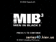 Men in Black 3 | 320*240