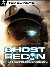 Tom Clancy's Ghost Recon Future Soldier (by Gameloft) (Со скринами) (Анонс) | 240*320